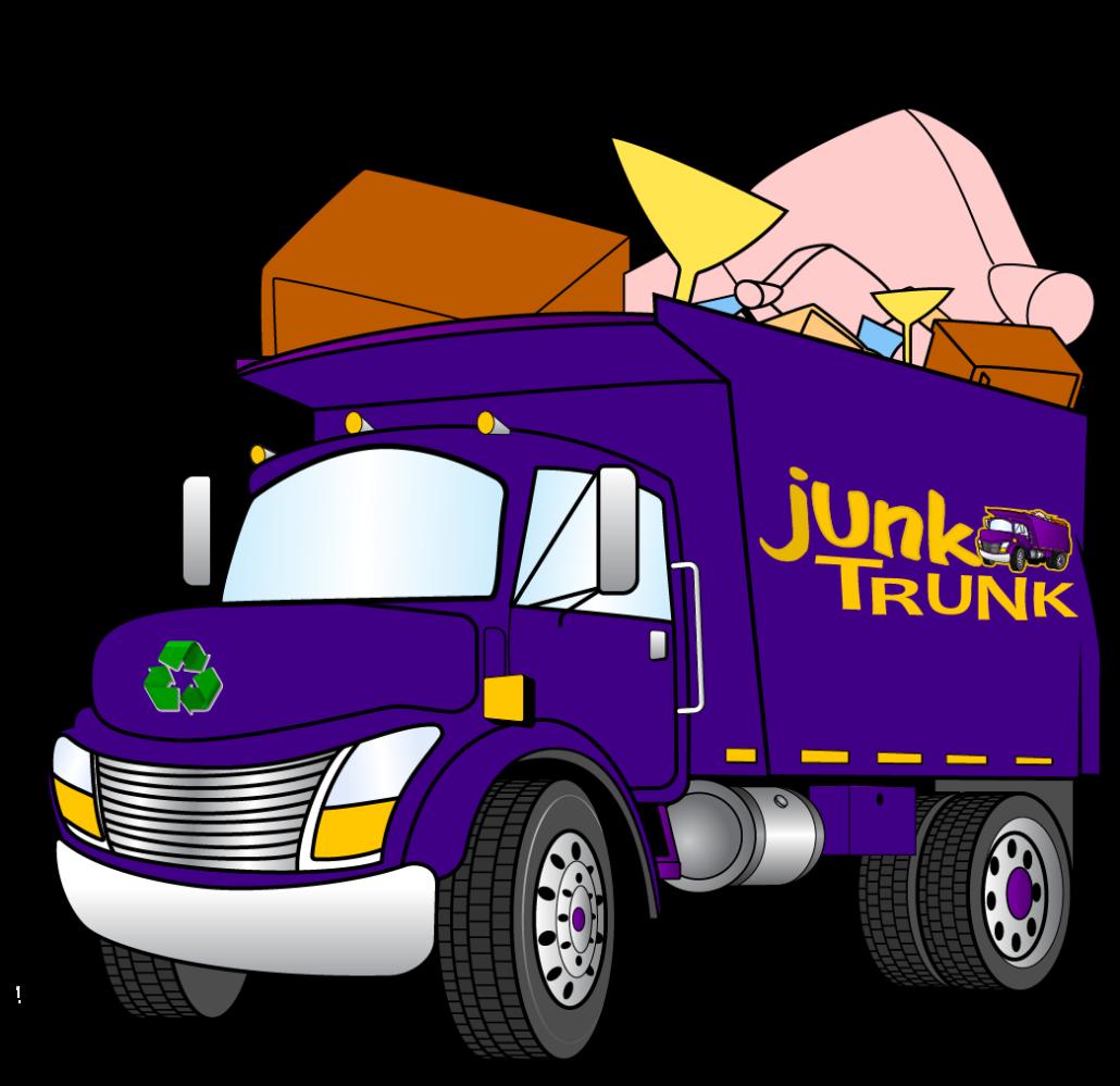 Junk Removal Franchise Junk Trunk Eastern Nc Junk Removal